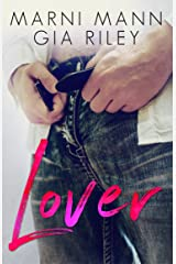 Lover Kindle Edition