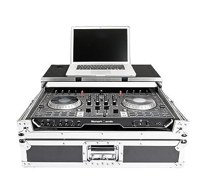 numark ns6 controller case