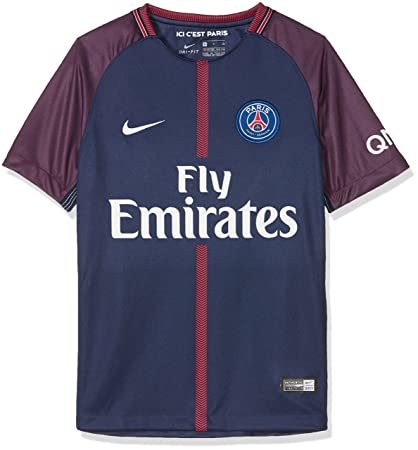 classic style differently huge sale Nike 847409-430 Maillot de Football Enfant