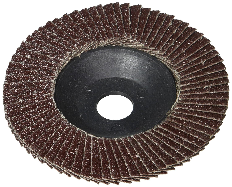 Lot de 4 disques de ponçage abrasifs Ø Roue de meulage A80 13 000 tr/min Sourcingmap a13101100ux1123