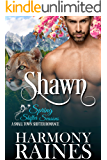 Shawn: Spring (Shifter Seasons Book 5)
