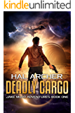 Deadly Cargo (Jake Mudd Adventures Book 1)