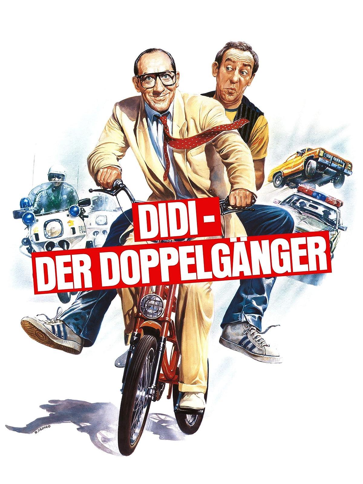 Muskatnuss Herr Müller Film