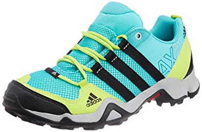 Adidas AX2 Mid Waterproof Test Review