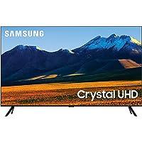 SAMSUNG 86-Inch Class Crystal UHD TU9000 Series - 4K UHD HDR Smart TV with Alexa Built-in (UN86TU9000FXZA, 2020 Model…