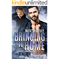 Bringing It Home (Code Of Honor Book 3) book cover
