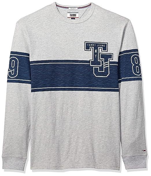 Amazon.com: Tommy jeans por tommy hilfiger para hombre ...