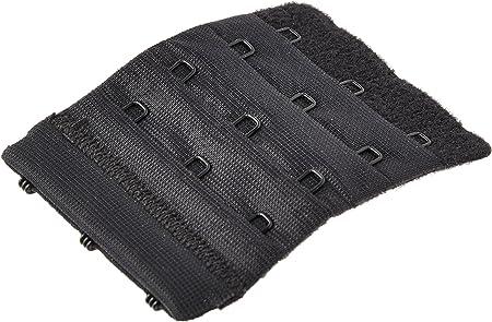 6-Pack Dritz Bulk Buy Bra Back Extender 1 1//2 inch Wide Beige 2 Hooks 56614