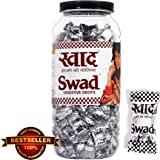 Swad Digestive Candy Jar, 600 Pieces