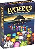 Lanterns Festival Board Game