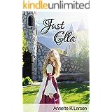 Just Ella (Books of Dalthia Book 1)
