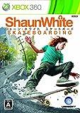ショーン・ホワイト スケートボード - Xbox360