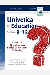 Univetica in Education for Grades 9-12 Perfect Paperback