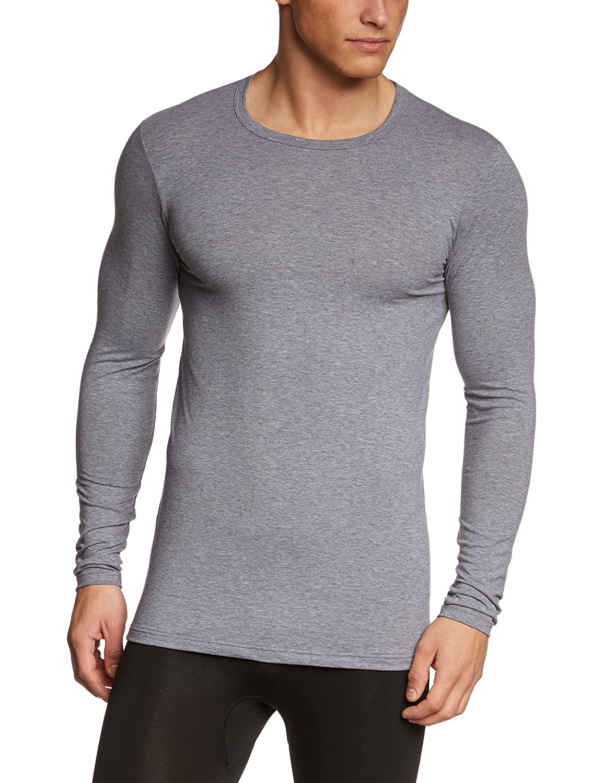 Mens Shirt Langarm Evolution Long Sleeve Vest CALIDA Cheap View Clearance Popular Cheap High Quality Order cutLEM