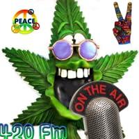 420Fm - Stoned Hippie Radio