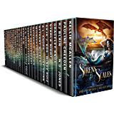 Sirens & Scales: A Limited Edition Urban Fantasy Collection