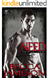 Need (The Fight Club Book 3)