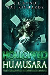 Hollowed Humusara (The Primortus Chronicles Book 2) Kindle Edition