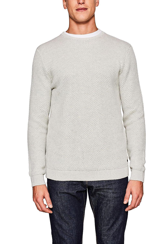 TALLA S. Esprit suéter para Hombre