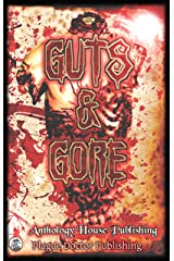 GUTS & GORE Kindle Edition