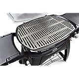 Edelstahl Grillrost/Ersatzrost passend für alle Grills der Weber Q300 und Q3000 Baureihe