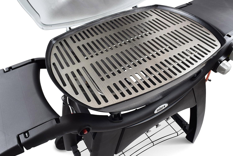 Weber Outdoor Küche Reinigen : Edelstahl grillrost ersatzrost passend für alle grills der weber