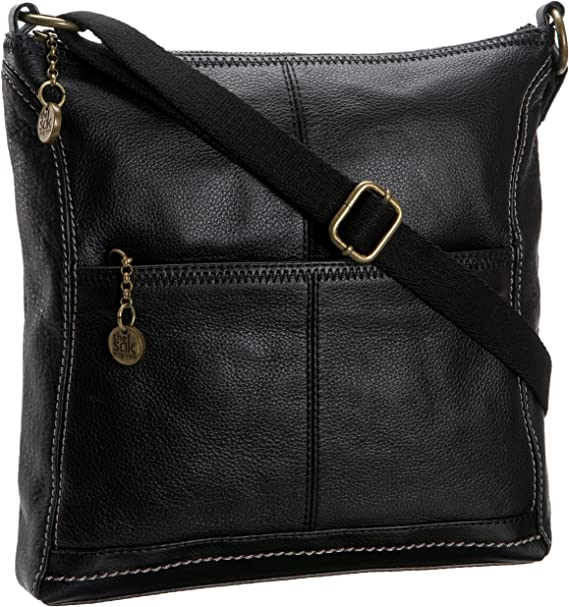 The Sak Iris Cross Body Bag