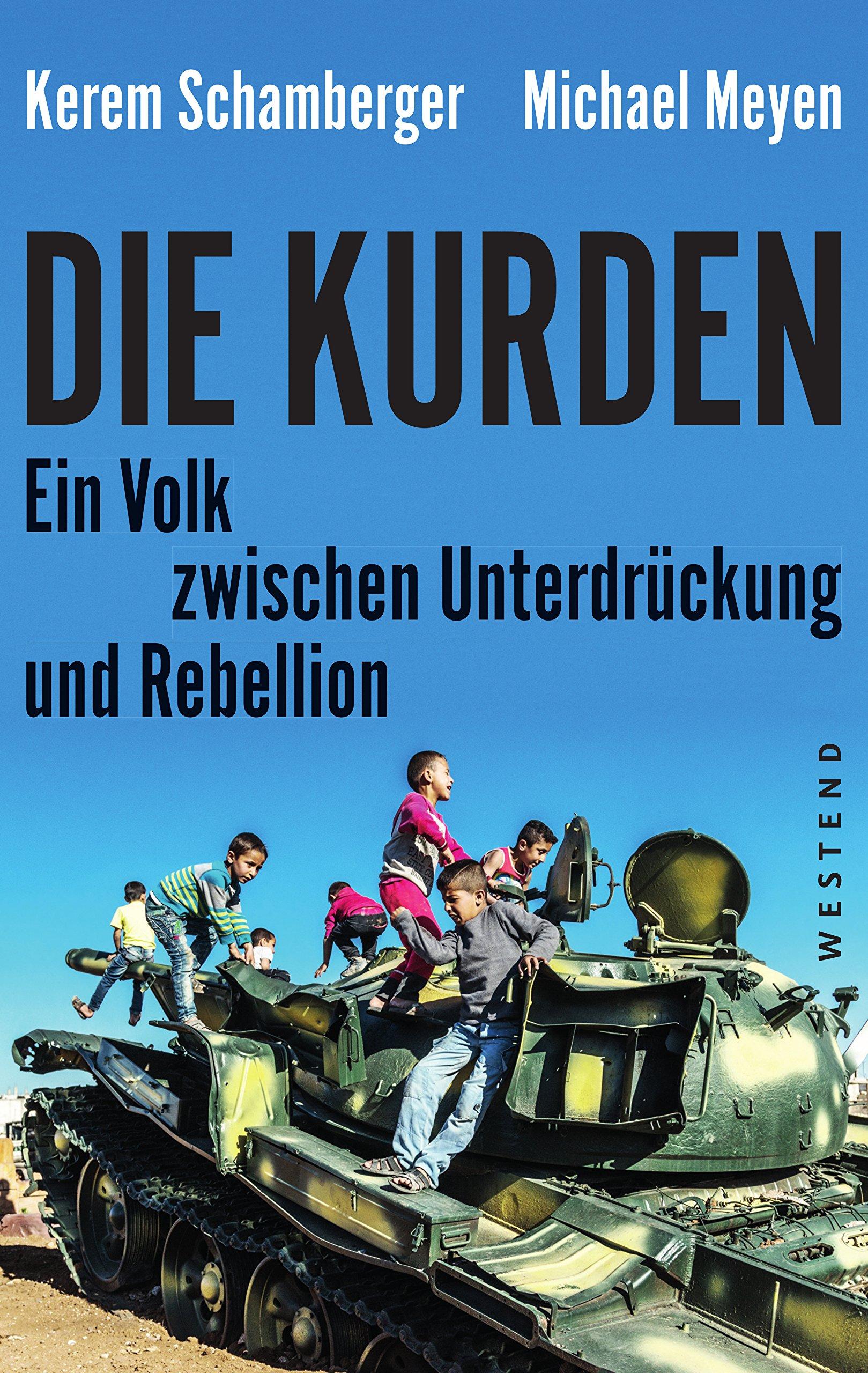 Die Kurden: Ein Volk zwischen Unterdrückung und Rebellion