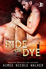 Ride or Dye (Curl Up and Dye Mysteries, #6) Kindle Edition