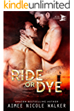 Ride or Dye (Curl Up and Dye Mysteries, #6) (English Edition)