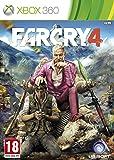 Far Cry 4 - Standard Edition (Xbox 360)