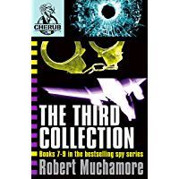 CHERUB The Third Collection: Books 7-9 in the bestselling spy series