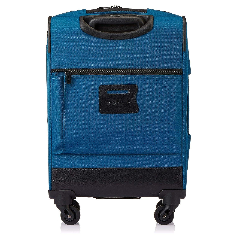 Tripp Aqua Superlite 4 Wheel Cabin Suitcase