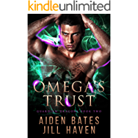 Omega's Trust (Guardian Dragons Book 2) (English Edition)