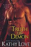 Truth or Demon (Bourbon Street Book 5)