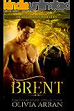 Heartsridge Shifters: Brent (South-One Bears Book 3)