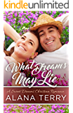 What Dreams May Lie (A Sweet Dreams Christian Romance Book 2) (English Edition)