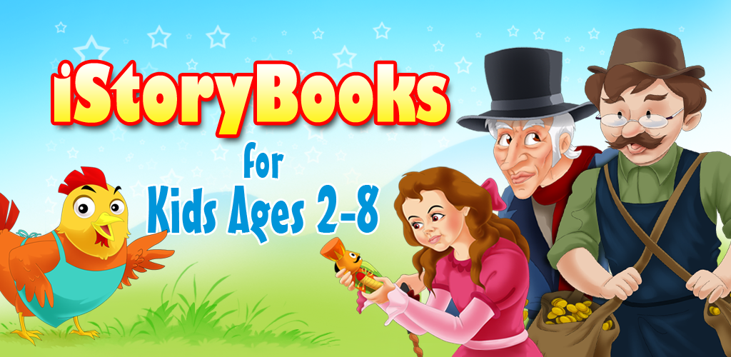 amazoncom istorybooks appstore for android