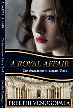 A Royal Affair: The Sravanapura Royals