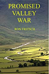 Promised Valley War Kindle Edition