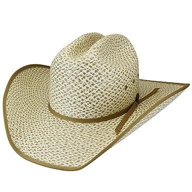 9604e7268d11fc Bailey Western Men's Chaparral Western Cowboy Hat at Amazon Men's Clothing  store: