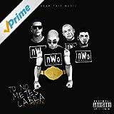 Tu No Metes Cabra Remix [Explicit]