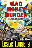 Mad Money Murder (Merry Wrath Mysteries Book 16)