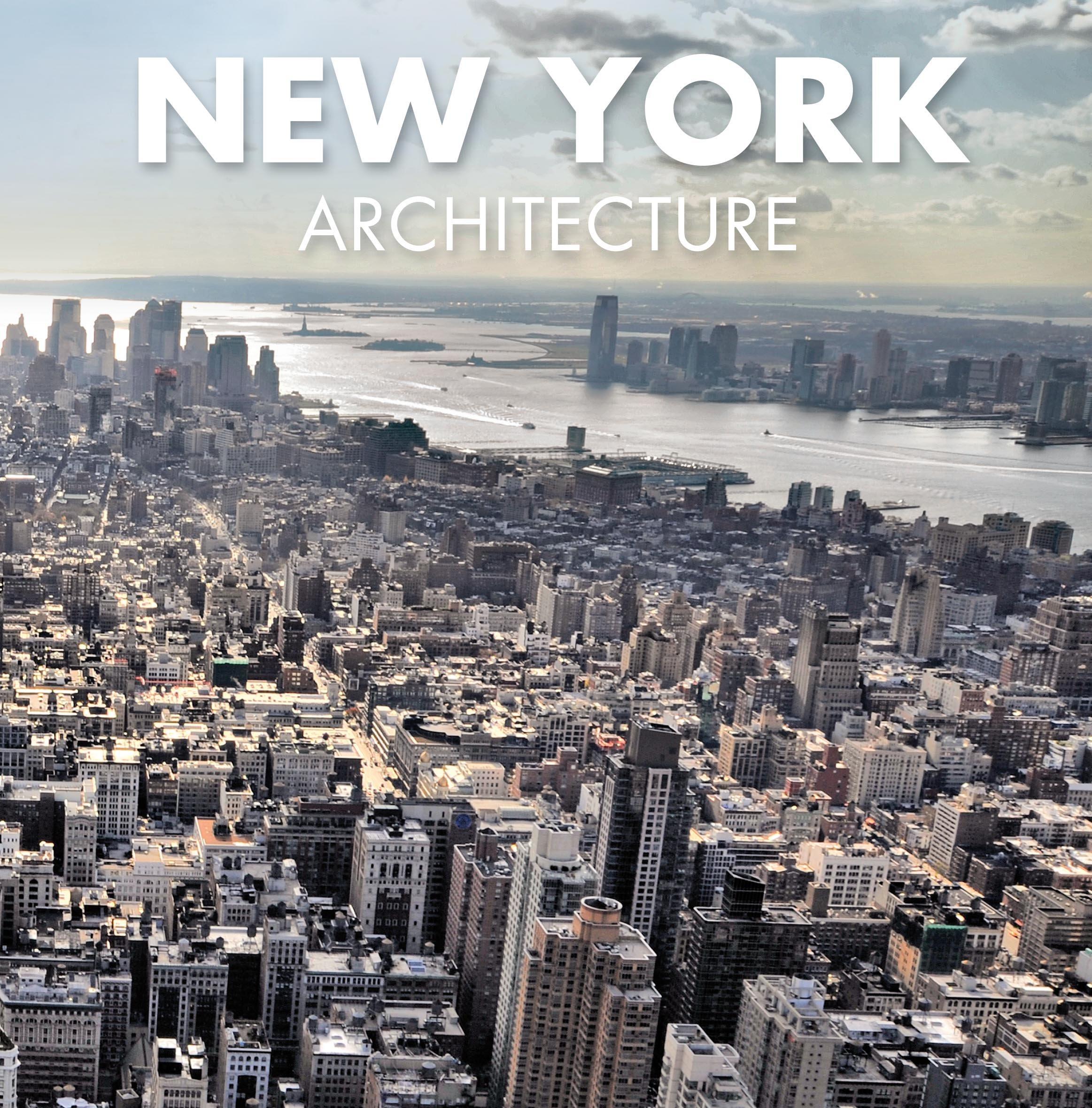 Download New York Architecture ebook