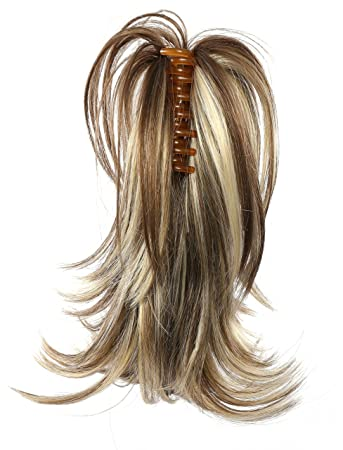 Groovy Amazon Com Onedor 12 Inch Adjustable Messy Style Ponytail Hair Short Hairstyles For Black Women Fulllsitofus