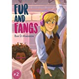 Fur and Fangs #2