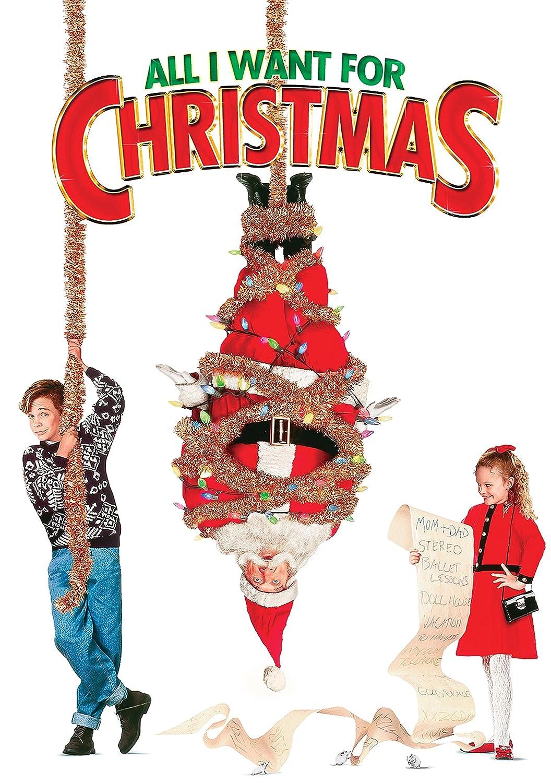 Amazon.com: All I Want For Christmas: Harley Jane Kozak, Jamey ...