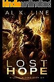Lost Hope (Wildcat Wizard Book 6)