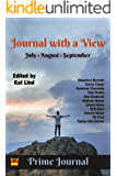 Journal With a View: July - August - September (Phoenix Journals)