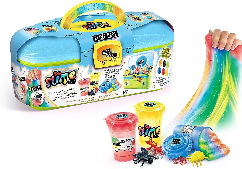 So Slime SSC 014 - Funda para Manualidades, Multicolor: Amazon.es: Juguetes y juegos